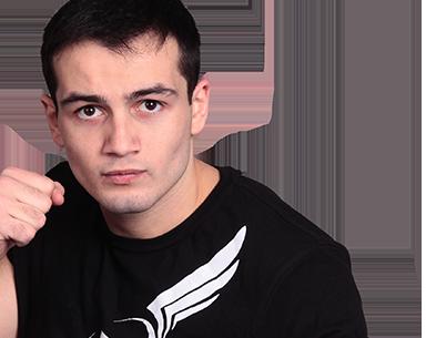 Руслан 'Акела' Ангелов